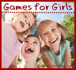 game for girls
