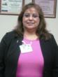 Irene Rosales, Chief of Nursing and Health Services Director for United Ind. School District