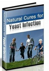 natural cure for yeast infection review