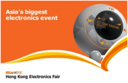 The HKTDC Hong Kong Electronics Fair (Autumn Edition)