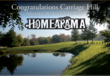 Homearama Cincinnati 2013 Located at Carriage Hill in Liberty...