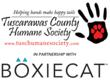 Tuscarawas County Humane Society And Boxiecat Litter Service Form...