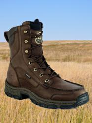 Upland Hunting Boots by Danner, Filson and Irish Setter