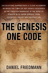 The Genesis One Code Book