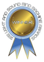 2012 Light and Sound Mind Machine Awards