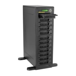 Aleratec-1-to-11-HDD-Duplicator-and-12-Hard-Disk-Drive-Sanitizer-350124-image