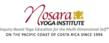 Nosara Yoga Institute is internationally recognized for its professional certification training in yoga education