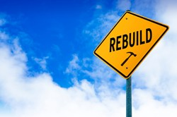 Rebuild your life