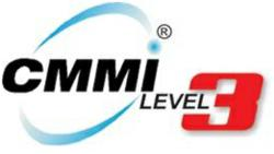 CMMI Level 3 Certification is an internationally recognized standard given by Carnegie Mellon University's Software Engineering Institute for capability maturity model – Integration for Development.