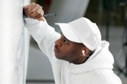 Stephen Wiltshire MBE