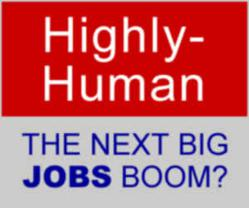 Highly-Human Jobs