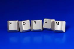 Best Forum Hosting