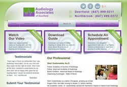 Deerfieldaudiology.com - Hearing Aids in Deerfield IL