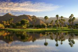 photo of Palm Desert golf course