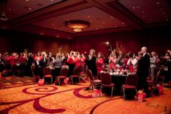 AccuQuilt was a proud sponsor of the 2012 AHA Go Red for Women Expo in Omaha.