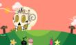 Sugar Skull House in Furdiburb the virtual pet