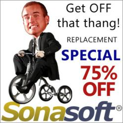 Get OFF That Thang! 75% OFF discount to replace an old email archiving solution