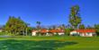 photo of condos at golf course in Palm Desert, CA