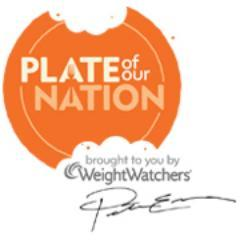 Plate of Our Nation