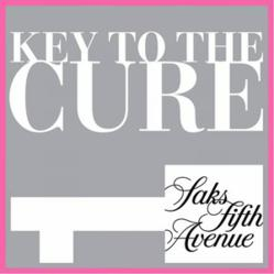 Saks Fifth Avenue Houston, CancerForward, Key To The Cure 2012, Key To The Cure Charity Weekend, Carolina Herrera, Penelope Cruz