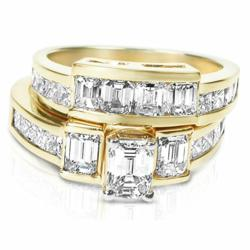 PrimeStyle Offers 30 off on Princess Cut Engagement Rings