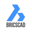 BricsCAD logo