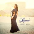 Roveena - Perfect World Album Cover