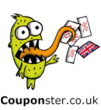 www.couponster.co.uk - UK`s favourite voucher code site