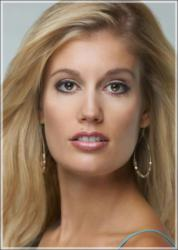Miss Indiana USA 2013 Emily Hart by Ken Kneringer