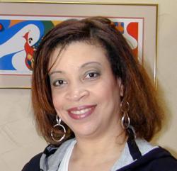 Michelle Brown, PainShield patient