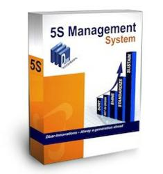 5S System Management Software