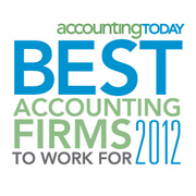Best Accounting Firms to Work for