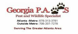 Georgia Paws - Animal Control and Wildlife Removal Services