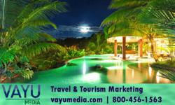 Vayu Media - Travel & Tourism Internet Marketing Services including, Social Media, Tripadvisor, Video, SEO, Display Advertising