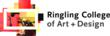 Ringling College Digital Filmmaking Program Logo