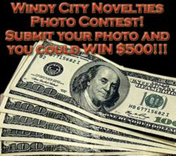 Windy City Novelties Costume Contest