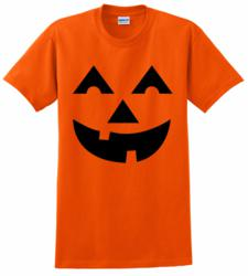Halloween Custom T-Shirt
