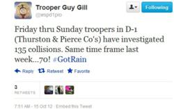 Twitter | WSP Trooper Guy Gill
