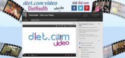 Diet.com DietHealth YouTube
