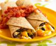 Breakfast Burritos Hunger 2 Help