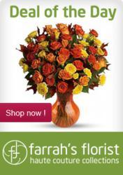 Farrah's Florist