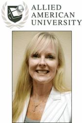 New Allied American University Provost Dr. Bonny Nickle, Ed.D.
