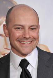 Rob Corddry performed a wedding using his Universal Life Church ordination