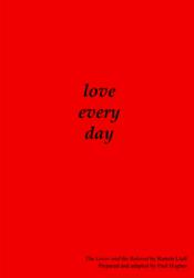 Love Every Day is available on Amazon.com and everywhere books are sold.