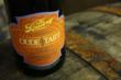 The Bruery's Oude Tart Flemish-stye sour red ale.
