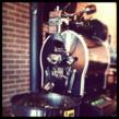 Coffee Roaster at Roast Coffee & Tea Trading Company