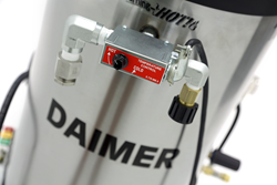 "Pressure Washers - Daimer Super Max ""Super Hot"" Technology"