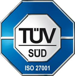 TaurusQuest recertified for ISO 27001:2005