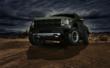 Custom 2012 F-150 SVT Raptor
