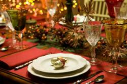 Holiday parties at Via Brasil Steakhouse
